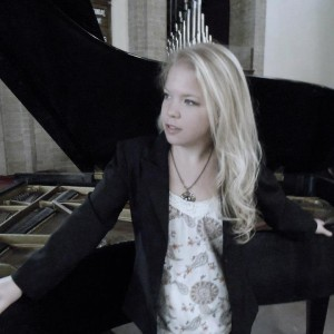 Caroline Henry - Classical Pianist in New Haven, Connecticut