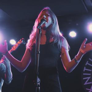 Caroline Lazar - Singer/Songwriter / Folk Singer in Brooklyn, New York