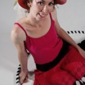 Caroline X - Stilt Walker / Interactive Performer in Calgary, Alberta