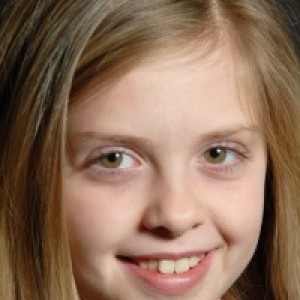 Carolyn Grace Billingsley - Child Actress in Springfield, Missouri