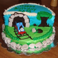 Carolyn's Custom Cakes - Cake Decorator / Children's Party Entertainment in Omaha, Nebraska