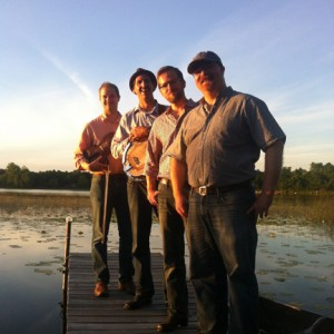Bourbon Aristocracy - Bluegrass Band / Americana Band in Chicago, Illinois