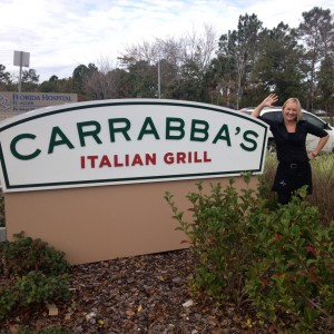 Carrabba's Italian Grill, Palm Coast, Florida - Caterer / Wedding Services in Palm Coast, Florida