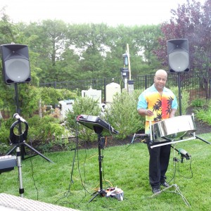 Carribean Pan - Steel Drum Player / Caribbean/Island Music in Brooklyn, New York