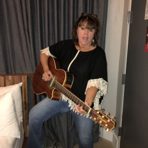 Carrie Stone - Singing Guitarist in Long Island, New York
