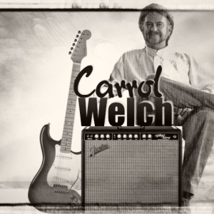 Carrol Welch