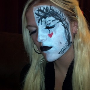 Carroll Creations Face Painting - Face Painter / Halloween Party Entertainment in Idaho Falls, Idaho