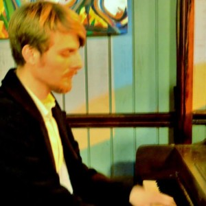 Carter Stevens - Jazz Pianist in Falls Church, Virginia