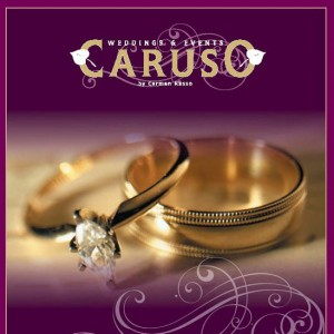 Caruso Weddings & Events - Wedding Planner in Valencia, California