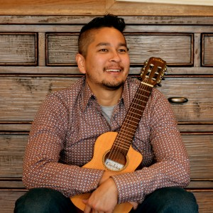 Cary Kanno Acoustic Guitarist/ Singer - One Man Band / Singing Guitarist in Chicago, Illinois