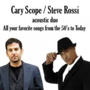 Cary Scope Steve Rossi Duo