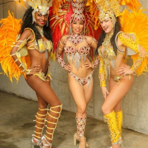 Casa Brazilia - Samba Dancer in New York City, New York