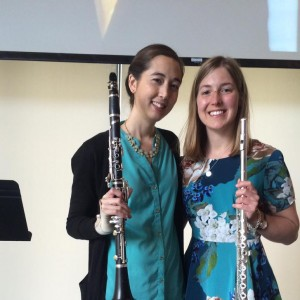 Cascade Duo - Classical Duo / Classical Ensemble in Minneapolis, Minnesota