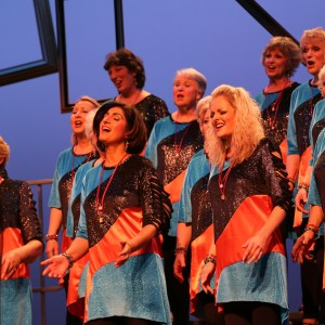 Cascade Harmony Chorus - A Cappella Group in West Linn, Oregon