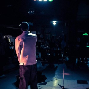 Casey Gilligan ( C Gilly) - Hip Hop Artist / Rapper in Toronto, Ontario
