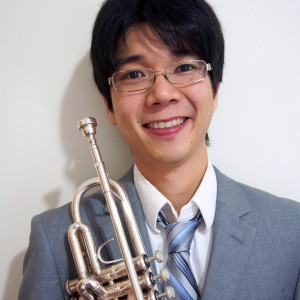 Casey Tamanaha - Trumpet - Trumpet Player / Brass Musician in New York City, New York