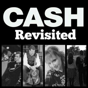 Cash Revisited a tribute to Johnny Cash - Rockabilly Band in Kingsport, Tennessee