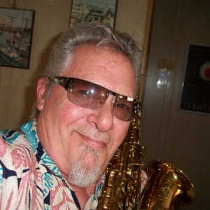 Cash Sax - Saxophone Player / Woodwind Musician in Boulder City, Nevada