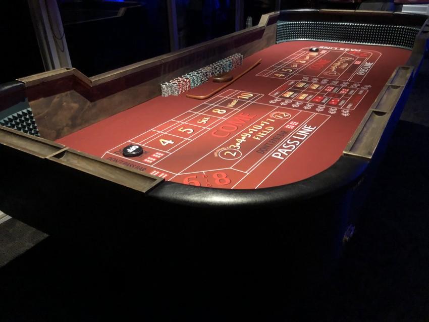 Casino party rentals bakersfield ca casino craps bets