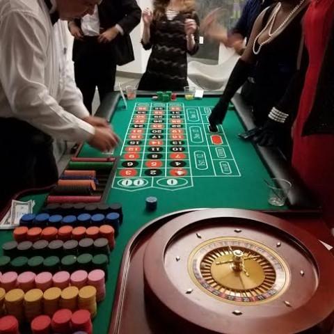 casino parties houston tx