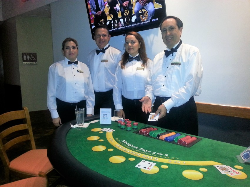Casino Night Rentals Az
