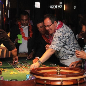 Seacoast Events - Casino Party Rentals / College Entertainment in Boston, Massachusetts