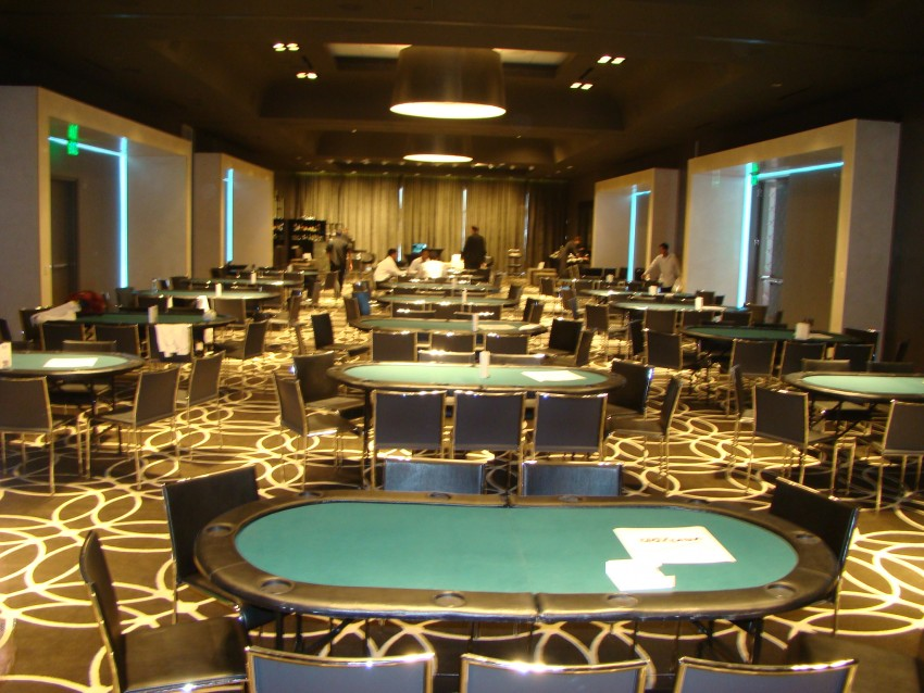 casino table rentals inland empire