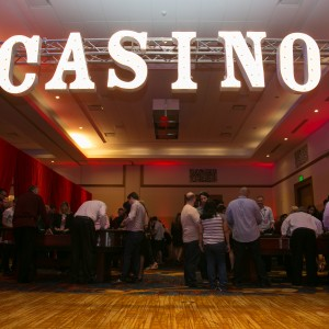 Casino Party Experts - Casino Party Rentals / Las Vegas Style Entertainment in Louisville, Kentucky
