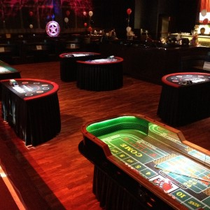 Casino Productions - Casino Party Rentals in Boston, Massachusetts