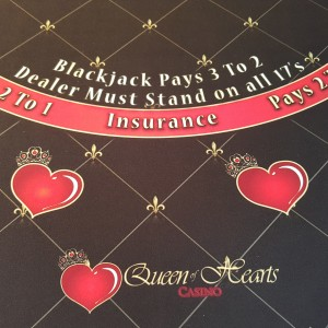 Queen Of Hearts Casino Parties LLC - Event Planner / Casino Party Rentals in Glendale, Arizona