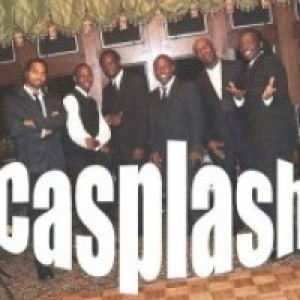The Casplash Band a.k.a. Caribbean Splash - Caribbean/Island Music / Soca Band in New York City, New York