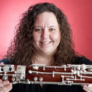 Cassandra Bendickson, Bassoonist - Woodwind Musician in Tucson, Arizona