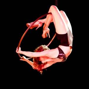 Cassandra Estelle - Aerialist / Ballet Dancer in New York City, New York