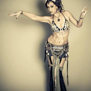 Cassandra Londono - Belly Dancer in Rockaway, New Jersey
