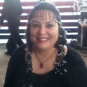 Cassandra Santori Readings - Psychic Entertainment / Halloween Party Entertainment in Boerne, Texas
