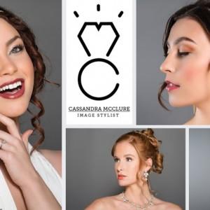 Cassandra McClure HD Makeup & Hair
