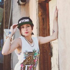Cassaundra - Hip Hop Dancer in Albuquerque, New Mexico