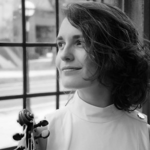 Cassidy Chey Violining - Violinist in Boston, Massachusetts