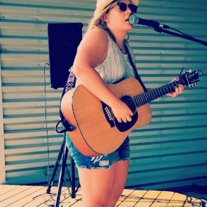 Cassidy Ford - Singing Guitarist in Fort Worth, Texas