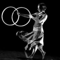 Cassie McKenney - Fire Performer / Hoop Dancer in San Francisco, California