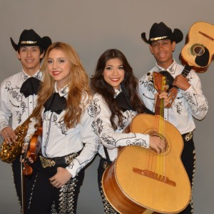Castillo Kids - Mariachi Band / Latin Band in Winter Garden, Florida