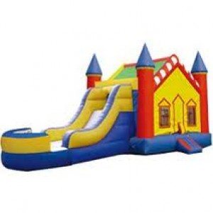 Castle Moonwalks - Party Inflatables in Round Rock, Texas