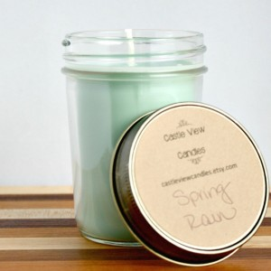 Castle View Candles - Wedding Favors Company in Castle Rock, Colorado