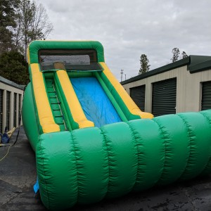 Castles Float & Kids Play - Party Inflatables / Party Rentals in Raleigh, North Carolina