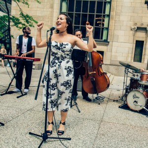 Cat Bernardi Music - Jazz Band in Toronto, Ontario