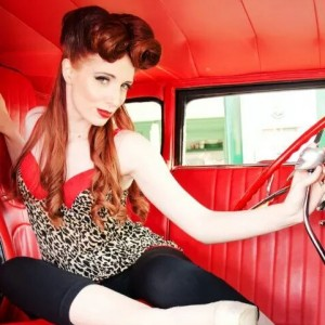 Cat Bliss - Actress / Singer/Songwriter in Elmira, New York