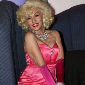 Cat Lyn Day Productions - Marilyn Monroe Impersonator / Impersonator in Palm Springs, California