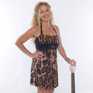 Cat Wells - Singing Guitarist / Janis Joplin Tribute in Vernon, British Columbia