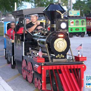 Catabella Express - Children's Party Entertainment / Carnival Games Company in Miami, Florida
