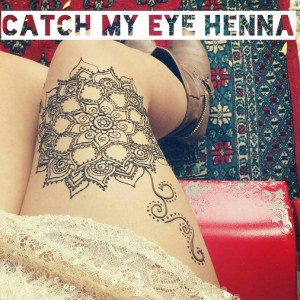 Catch My Eye Henna - Henna Tattoo Artist / College Entertainment in Conway, Arkansas